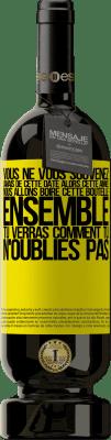 29,95 € Envoi gratuit | Vin rouge Édition Premium MBS® Reserva Vous ne vous souvenez jamais de cette date, alors cette année, nous allons boire cette bouteille ensemble. Tu verras comment Étiquette Jaune. Étiquette personnalisable Reserva 12 Mois Récolte 2013 Tempranillo