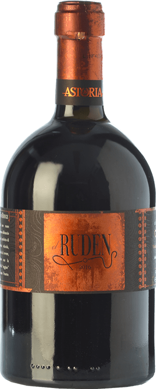 9,95 € Free Shipping | Red wine Astoria El Ruden Rosso I.G.T. Veneto Veneto Italy Bottle 75 cl