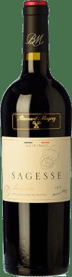 10,95 € Free Shipping   Red wine Bernard Magrez Sagesse Roble I.G.P. Vin de Pays Languedoc Languedoc France Syrah, Grenache, Carignan, Mourvèdre Bottle 75 cl