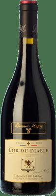 13,95 € Free Shipping   Red wine Bernard Magrez L'Or du Diable Roble I.G.P. Vin de Pays Languedoc Languedoc France Syrah, Grenache, Mourvèdre Bottle 75 cl
