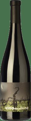 21,95 € Free Shipping | Red wine Mont-Rubí Vino de la Luna Crianza D.O. Penedès Catalonia Spain Grenache Bottle 75 cl