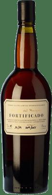 89,95 € Envoi gratuit   Vin fortifié Soagranorte Suertes del Marqués Fortificado D.O. Valle de la Orotava Iles Canaries Espagne Listán Blanc Bouteille 75 cl