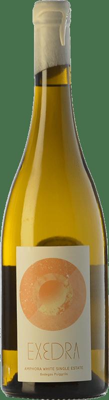 9,95 € Free Shipping   White wine Puiggròs Exedra Blanc D.O. Catalunya Catalonia Spain Grenache White Bottle 75 cl