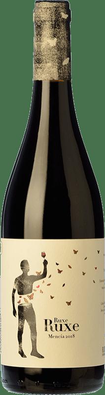 12,95 € Free Shipping   Red wine Coca i Fitó Ruxe Ruxe Joven D.O. Ribeira Sacra Galicia Spain Mencía Bottle 75 cl