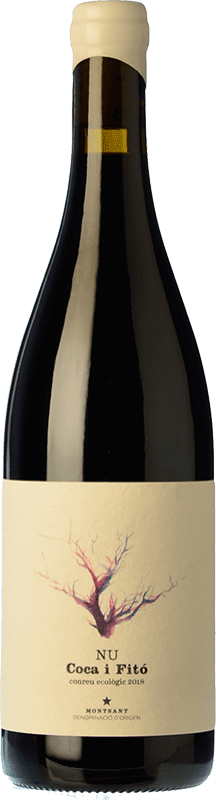 15,95 € Free Shipping   Red wine Coca i Fitó Nu Joven D.O. Montsant Catalonia Spain Grenache Bottle 75 cl