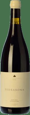 22,95 € Free Shipping | Red wine Josep Grau Pedrabona Crianza D.O.Ca. Priorat Catalonia Spain Grenache, Carignan Bottle 75 cl