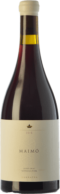 29,95 € Free Shipping | Red wine Josep Grau Maimó Crianza D.O. Montsant Catalonia Spain Grenache Bottle 75 cl