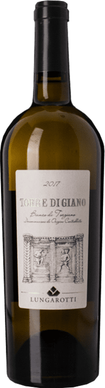 9,95 € Free Shipping   White wine Lungarotti Torgiano Bianco Torre di Giano I.G.T. Umbria Umbria Italy Trebbiano, Vermentino, Grechetto Bottle 75 cl