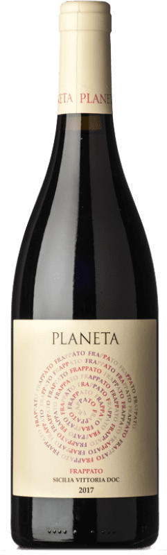 13,95 € Free Shipping   Red wine Planeta D.O.C. Vittoria Sicily Italy Frappato Bottle 75 cl