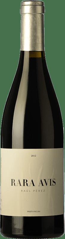 45,95 € Free Shipping   Red wine Raúl Pérez Rara Avis Crianza D.O. Tierra de León Castilla y León Spain Prieto Picudo Bottle 75 cl