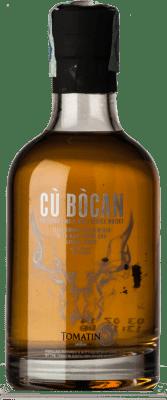 21,95 € Free Shipping | Whisky Single Malt Tomatin Scotch Whisky Cù Bocàn Highlands United Kingdom Small Bottle 20 cl