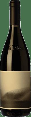 37,95 € Free Shipping | Red wine 4 Kilos Crianza I.G.P. Vi de la Terra de Mallorca Balearic Islands Spain Callet Bottle 75 cl