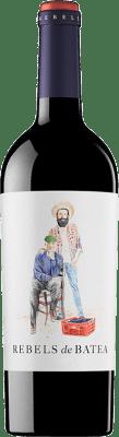 9,95 € Envoi gratuit   Vin rouge 7 Magnífics Rebels de Batea Negre Joven D.O. Terra Alta Catalogne Espagne Grenache Bouteille 75 cl