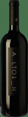 447,95 € Envoi gratuit | Vin rouge Aalto PS Reserva D.O. Ribera del Duero Castille et Leon Espagne Tempranillo Bouteille Jeroboam-Doble Magnum 3 L