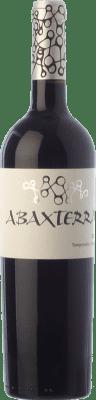 6,95 € Free Shipping | Red wine Abaxterra Joven I.G.P. Vino de la Tierra de Castilla Castilla la Mancha Spain Tempranillo, Syrah Bottle 75 cl