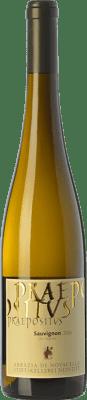 29,95 € Free Shipping | White wine Abbazia di Novacella Praepositus D.O.C. Alto Adige Trentino-Alto Adige Italy Sauvignon Bottle 75 cl