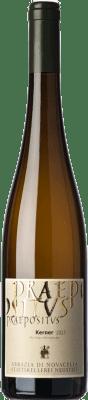 24,95 € Free Shipping | White wine Abbazia di Novacella Praepositus D.O.C. Alto Adige Trentino-Alto Adige Italy Kerner Bottle 75 cl