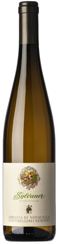 13,95 € Envoi gratuit | Vin blanc Abbazia di Novacella D.O.C. Alto Adige Trentin-Haut-Adige Italie Sylvaner Bouteille 75 cl
