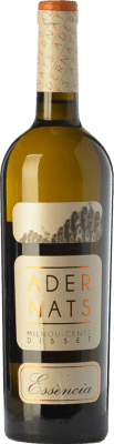 11,95 € Free Shipping | White wine Adernats Essència Crianza D.O. Tarragona Catalonia Spain Xarel·lo Bottle 75 cl