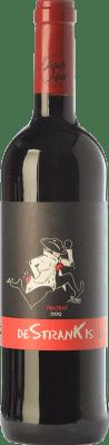 14,95 € Free Shipping | Red wine Aixalà Alcait Destrankis Joven D.O.Ca. Priorat Catalonia Spain Grenache, Carignan Bottle 75 cl