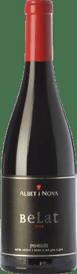 Vin rouge Albet i Noya Crianza 2009 D.O. Penedès Catalogne Espagne Belat Bouteille 75 cl