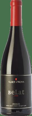 69,95 € Envío gratis | Vino tinto Albet i Noya Crianza D.O. Penedès Cataluña España Belat Botella 75 cl