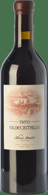 11,95 € Free Shipping | Red wine Maestro Tejero Castrillo de Duero Crianza I.G.P. Vino de la Tierra de Castilla y León Castilla y León Spain Tempranillo Bottle 75 cl