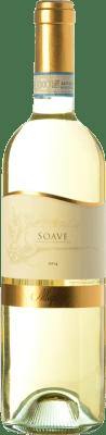 9,95 € Envoi gratuit | Vin blanc Allegrini D.O.C. Soave Vénétie Italie Chardonnay, Garganega Bouteille 75 cl
