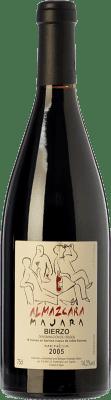 73,95 € Free Shipping | Red wine Almázcara Majara Mencía Crianza 2007 D.O. Bierzo Castilla y León Spain Mencía, Prieto Picudo Bottle 75 cl