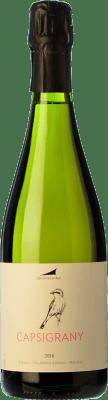 23,95 € Kostenloser Versand   Weißer Sekt Alta Alella AA Capsigrany Natural Brut Natur D.O. Cava Katalonien Spanien Pansa Rosé Flasche 75 cl