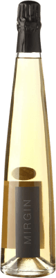 46,95 € Free Shipping | White sparkling Alta Alella AA Mirgin Exeo Paratge Qualificat Vallcirera D.O. Cava Catalonia Spain Chardonnay, Pensal White Bottle 75 cl | Thousands of wine lovers trust us to get the best price guarantee, free shipping always and hassle-free shopping and returns.