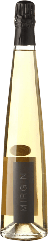 53,95 € Free Shipping | White sparkling Alta Alella AA Mirgin Exeo Paratge Qualificat Vallcirera D.O. Cava Catalonia Spain Chardonnay, Pensal White Bottle 75 cl