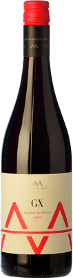 9,95 € Free Shipping | Red wine Alta Alella AA Gx Joven D.O. Alella Catalonia Spain Grenache Bottle 75 cl