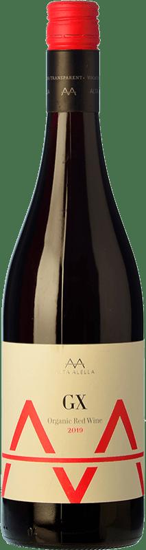9,95 € Free Shipping | Red wine Alta Alella AA Gx Joven D.O. Alella Catalonia Spain Grenache Bottle 75 cl