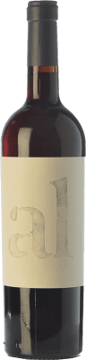 9,95 € Kostenloser Versand | Rotwein Altavins Almodí Joven D.O. Terra Alta Katalonien Spanien Grenache Haarig Flasche 75 cl