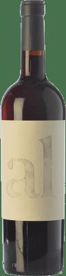 9,95 € Envío gratis | Vino tinto Altavins Almodí Joven D.O. Terra Alta Cataluña España Garnacha Peluda Botella 75 cl