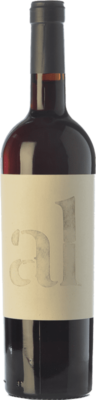 9,95 € Free Shipping | Red wine Altavins Almodí Joven D.O. Terra Alta Catalonia Spain Grenache Hairy Bottle 75 cl