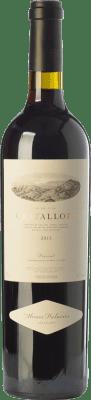 Vin rouge Álvaro Palacios Vi de Vila Gratallops Crianza D.O.Ca. Priorat Catalogne Espagne Grenache, Carignan Bouteille Jeroboam-Doble Magnum 3 L