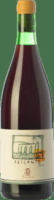 26,95 € Envoi gratuit | Vin rouge Ampeleia Alicante I.G.T. Costa Toscana Toscane Italie Cannonau Bouteille 75 cl