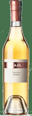 46,95 € Free Shipping   Grappa Gaja Sperss I.G.T. Grappa Piemontese Piemonte Italy Half Bottle 50 cl