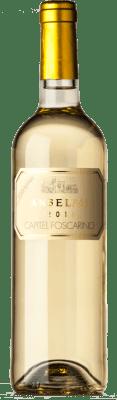 24,95 € Free Shipping | White wine Anselmi Capitel Foscarino I.G.T. Veneto Veneto Italy Chardonnay, Garganega Bottle 75 cl