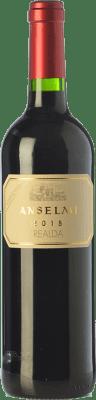 18,95 € Free Shipping | Red wine Anselmi Realda I.G.T. Veneto Veneto Italy Cabernet Sauvignon Bottle 75 cl