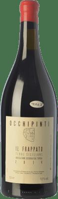 66,95 € Free Shipping | Red wine Arianna Occhipinti Frappato I.G.T. Terre Siciliane Sicily Italy Frappato di Vittoria Magnum Bottle 1,5 L