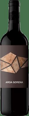 17,95 € Envío gratis   Vino tinto Aroa Gorena Selección Crianza D.O. Navarra Navarra España Merlot, Cabernet Sauvignon Botella 75 cl