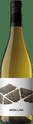 9,95 € Kostenloser Versand   Weißwein Aroa Laia D.O. Navarra Navarra Spanien Grenache Weiß Flasche 75 cl