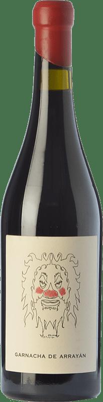 19,95 € Free Shipping | Red wine Arrayán Crianza D.O. Méntrida Castilla la Mancha Spain Grenache Bottle 75 cl