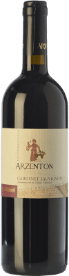 8,95 € Free Shipping | Red wine Arzenton D.O.C. Colli Orientali del Friuli Friuli-Venezia Giulia Italy Cabernet Sauvignon Bottle 75 cl