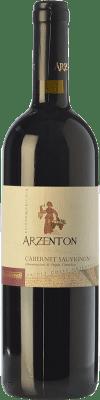 8,95 € Kostenloser Versand | Rotwein Arzenton D.O.C. Colli Orientali del Friuli Friaul-Julisch Venetien Italien Cabernet Sauvignon Flasche 75 cl