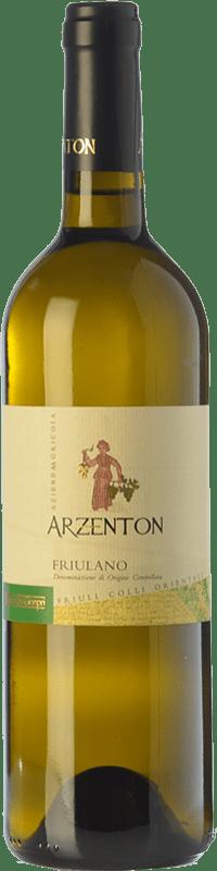 6,95 € Envío gratis   Vino blanco Arzenton D.O.C. Colli Orientali del Friuli Friuli-Venezia Giulia Italia Friulano Botella 75 cl