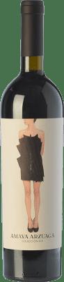 72,95 € Envoi gratuit | Vin rouge Arzuaga Amaya Crianza 2011 D.O. Ribera del Duero Castille et Leon Espagne Tempranillo, Albillo Bouteille 75 cl